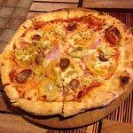 Foto de PDR - Pizza da Roby