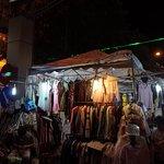 Foto de Tay Do Night Market