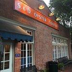 Foto de S & D Oyster Co