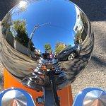 逍遙騎士摩托車之旅照片