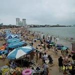 Billede af No.1 Bathing Beach