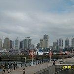 صورة فوتوغرافية لـ Olympic Sailing Center