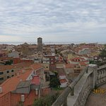 nice view overlooking Malgrat