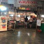 Bigfoot Bar B Que张图片
