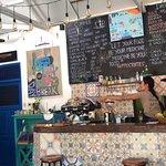 Secret Cafe照片