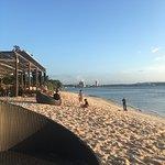 Фотография ГУАМ The Beach БАР-РЕСТОРАН