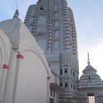 Jagannath Temple, Ranchi.