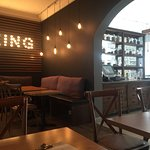 Foto di Cafe Arabia