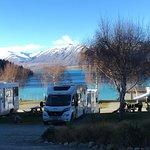 Bilde fra Lake Tekapo Motels & Holiday Park