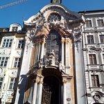 The Asam Kirche