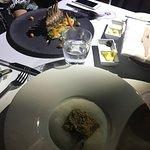 Foto de Sirocco Restaurant
