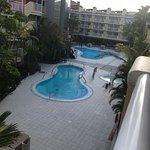 Hotel Chatur Costa Caleta照片