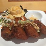 Boonnak Thai Restaurant resmi