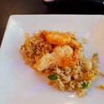 King Prawn rice