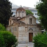Photo of Church of Panagia Gorgoepikoos