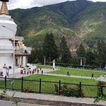 Thimphu Chorten (Memorial Chorten)照片