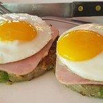 Foto de Ivy Guesthouse Restaurant & Bar