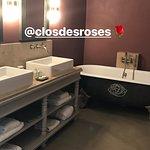 La Bastide du Clos des Roses ภาพถ่าย