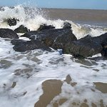 Foto de Clacton-on-Sea Beach
