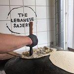 Foto di The Lebanese Sajeria