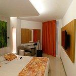 Doppel Zimmer renoviert