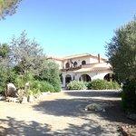 B&B Villa Desideria Foto