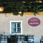 Foto de Restaurant Kirchenwirt Wachau