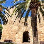 阿尔库迪亚老城照片
