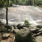 Foto de Cachoeira do Tobogã