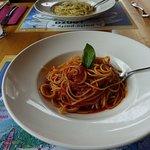 ภาพถ่ายของ Bahnhofbuffet Non Solo Treno