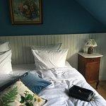 Foto de Hotel Hornbaekhus