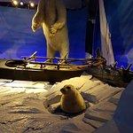 Bilde fra Norsk Maritimt Museum