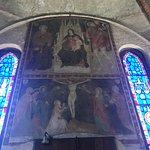 圣克里斯托弗纳威里奥教堂照片