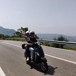 The Vespa Trip foto