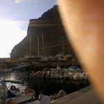 Porto visto verso ovest