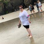 As Catedrais Beach照片