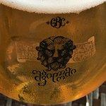 Georgian draft beer