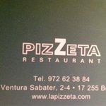 Foto van Pizzeria Pizzeta
