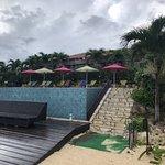 Foto de Hotel Alamanda Kohamajima