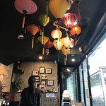 Bild från Huong Lua Modern Vietnamese