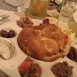 Foto de Inspirations!  Cafe and Restaurant