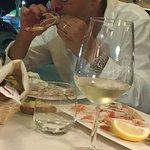 ภาพถ่ายของ Trattoria Il Pescatore