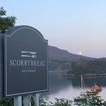 Scorrybreac Restaurant