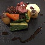 Foto di Restaurant De Hanninkshof