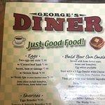 Φωτογραφία: George's Diner