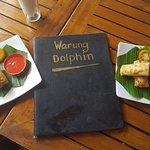 Foto de Warung Dolphin