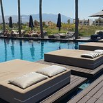 Foto de Aqua Blu Boutique Hotel Spa