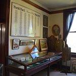 Interior - 1st Floor