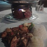 Foto van Panorama Restaurant