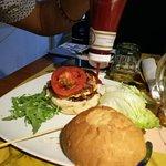 Burgerchef Foto